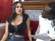 Sheila Marie Enjoys An Orgasmic Pounding Session