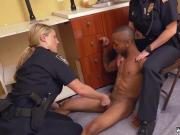 Xxx pawn latina police first time Black Male squatting in home gets