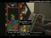 This Is How A Tetris Grandmaster Plays