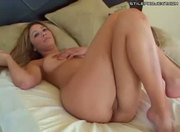 Tattooed excon fucks priscilla milan