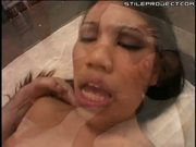 Lucy Thai - Cumshots Galore - Compilation