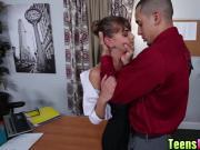 Sexy Dakota Vixin fucking it hard for hungry pussy