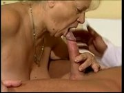 Mom Has One Hot Slit Examined!
