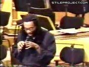 Bobby McFerrin - Concert Solo