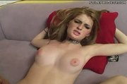 Faye Valentine - Couch Sex