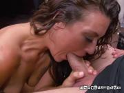 Slut Victoria Banxxx Sucks And Fucks For Extra Cash