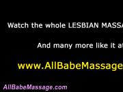 Masseuse eats out asian pussy