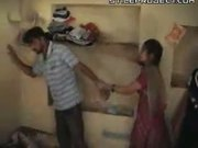Caught Cheating In India