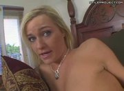 McKenzee Miles - Fucking and messy facial