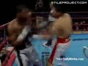 Top 10 Boxing Knock Outs
