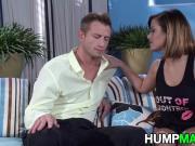 Keisha Grey Hot Fuck Massage