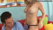 Adrianna Nicole and Cindy Loo - A Slut Like Mom