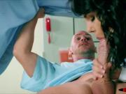 Sexy Nurse Valentina Nappi Has Needs