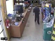 drunkest guy ever tries to buy beer from the liquor store