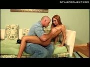 Amy Reid - In love with tits with Mark Davis
