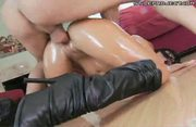 persia decarlo - fucking and squirting