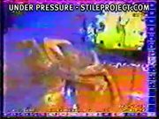 crab crushed and sucked into underwater pipe due to high pressure