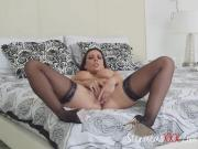 Freaky Stepmom And Daughter Share Hung Stud