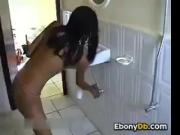 Ebony Teen Prostitute