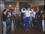 awesome 80's dancing