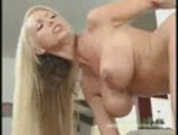 Nikki Benz Fucks Her Girlfriends Brother