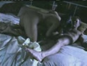 Before I Wake - Nina Mercedez Footjob