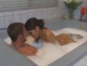 Amazing asian body massage with happy ending