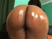 Candi Dreams Big Ass Ebony Teen