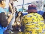 Japanese Girl Sex In Public