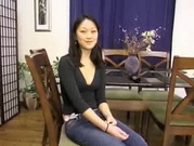 Evelyn Lin - Amatuer Anal Attempts