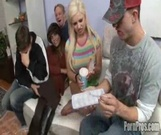 Andi Anderson - Surprise Jizz