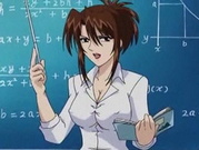 Hentai Sexy Math Teacher Abused