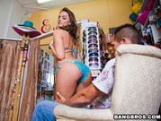 Tori Black The Chatty Temptress