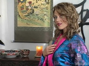 The Ancient Art of Masturbation - Carli Banks