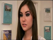 Secretary Sasha Grey Fucks In The Office