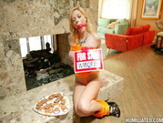 Holly Real Estate Agent Whore For Sale