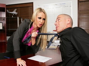 Nikki Benz Naughty Office