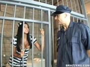 Audrey Bitoni - Prison Break