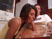 Big Sausage Pizza - Lexi Diamond