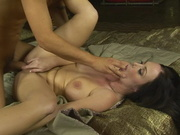 Lovely Milf Melissa Lauren Hardcore Sex