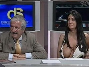 Marika Fruscio Nip Slip On TV