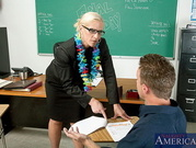 Teacher Needs Vacation