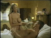 Jenna Jameson - Jenna Is The Masseuse