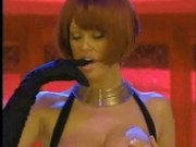 Jenna Jameson - Red Hair Striptease