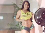Wanessa Marques Making Of