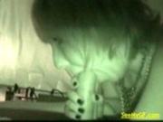 Homevideo of three students