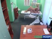 FakeHospital Sexual treatment prescribed