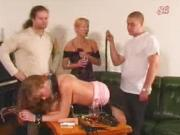 Slaves in love Audrey 01