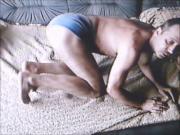 Sharp 08a redbube men nude sofa 7c8a1 vintage film nackt mann boy knabe nue