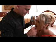 Ashlynn She like it Big Cocks